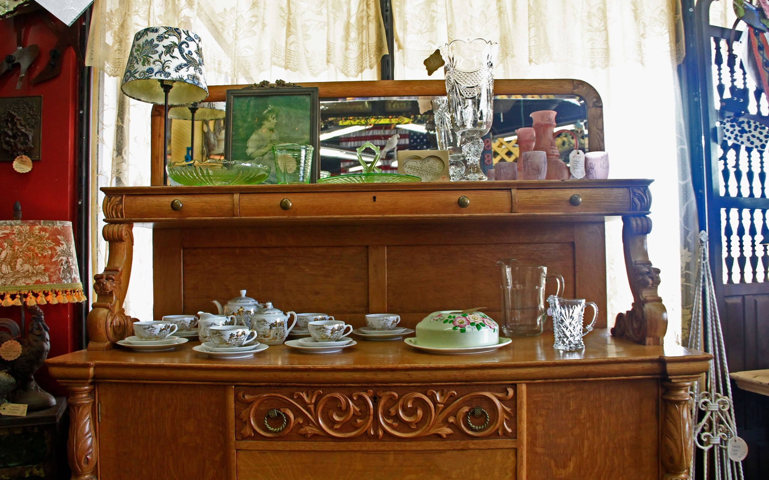 Good Antique Gallery Denton   Antique Experts In North Texas