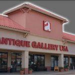 Antique Gallery Denton